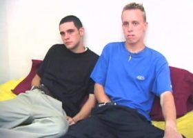 Shane and Str8 Bama Play