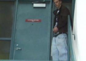 Christian Toilet Jacking