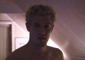 Blond Twink Jonathan Gets A Handjob