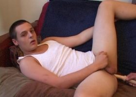 Gunner Raines Dilto Jacking