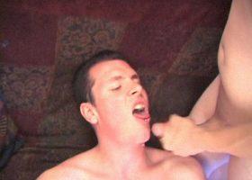 Curious Str8 Boys Sucking Dick