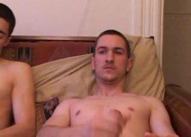 Dick Sucking Sex Orgy