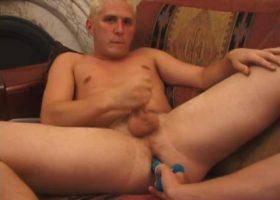 Straight and Gay Boys Having Sex