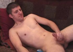 Kent and Mark Sucking Cock