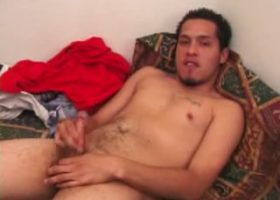 Juice Strokes With Sex Toys