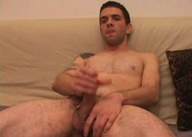 Jesse Strokes and  Licks