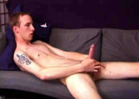 Aaron Snow Licks and Strokes