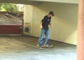 Skater Boy Pax Jacks Off
