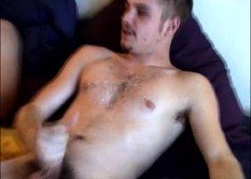 Bradley and Ryan Sucking Cock