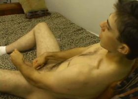 Four Amateurs Gay Sex Orgy