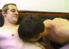 Young Torque and Austin Suck Dick