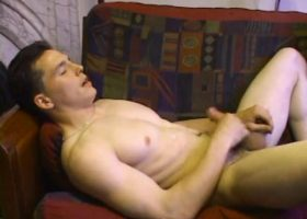 Amateurs TJ and Martin Suck Dick