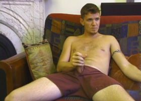 Str8 Boys Brockand Mark Suck Dick