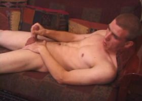 Richard Conelli Jacking Off