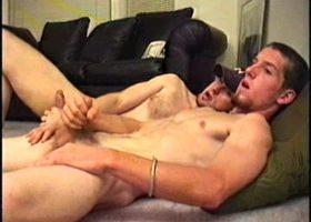 Adam and Ben Fucking