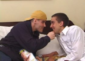 Timmy and Chad Sucking Cock
