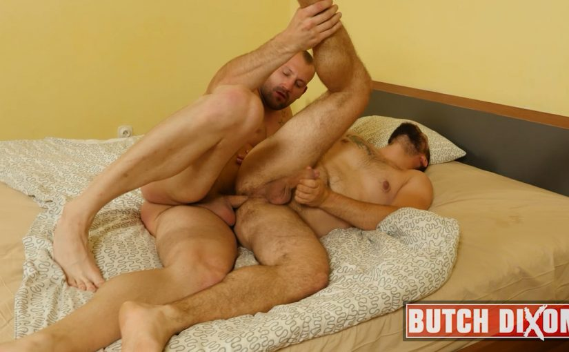 Pavel Sora and Martin Dajnar